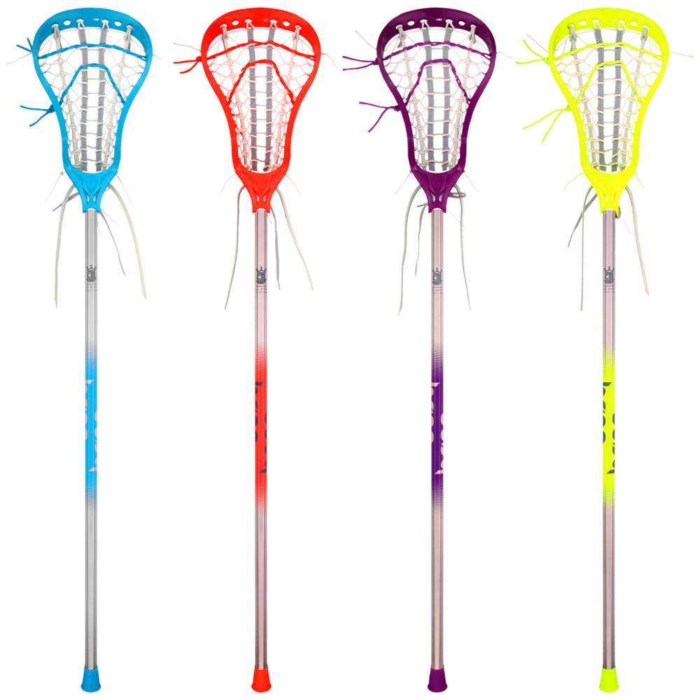 Mantra Rise Complete Stick 54 99 The Box Lacrosse